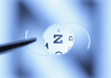 Linsenaustausch Behandlung Teufen Schweiz