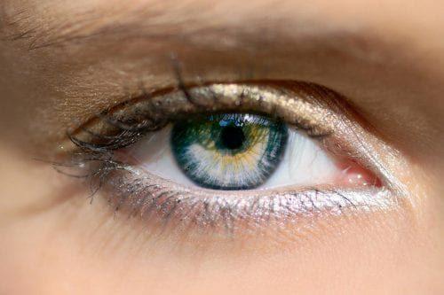 Zusatzlinsen Evo Visian Icl im Auge Teufen Schweiz