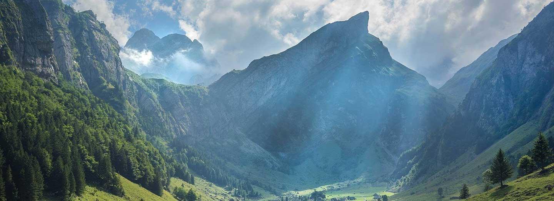 Augenlasern in Teufen Schweiz
